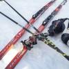 Налобный фонарь для лыжника — советы по выбору освещения при катании ночью на лыжах
