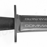 Extrema Ratio E.R. Commando (EX/315COMMBL) — обзор кинжала британских коммандос
