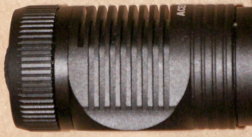 Радиатор на голове