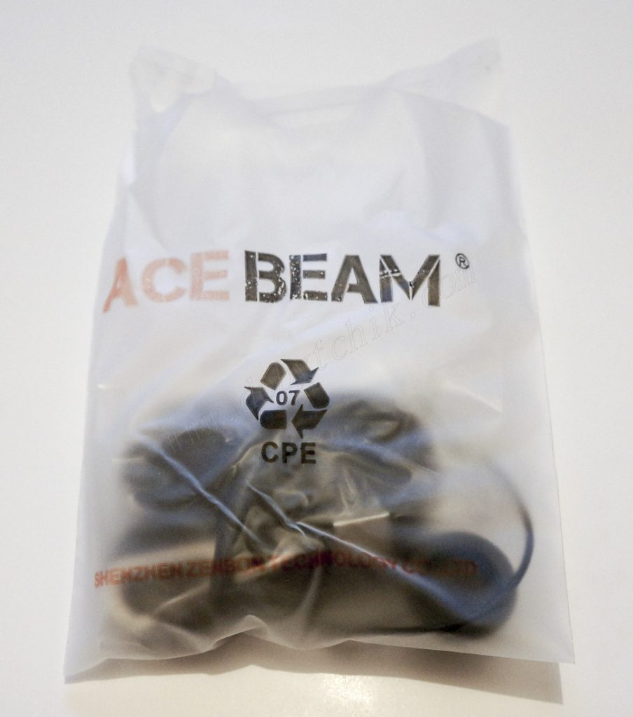 Пакет с аксессуарами для дальнобойного фонаря Acebeam K70