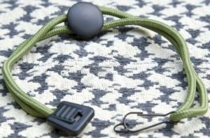Тельмяк в регулировкой длины шнура для подствольного фонаря Armytek Dobermann Pro