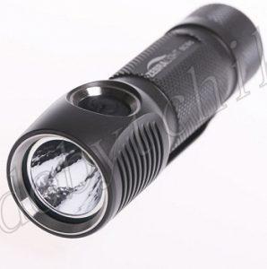 Новый карманный светодиодный фонарь Zebralight SC5c MkII