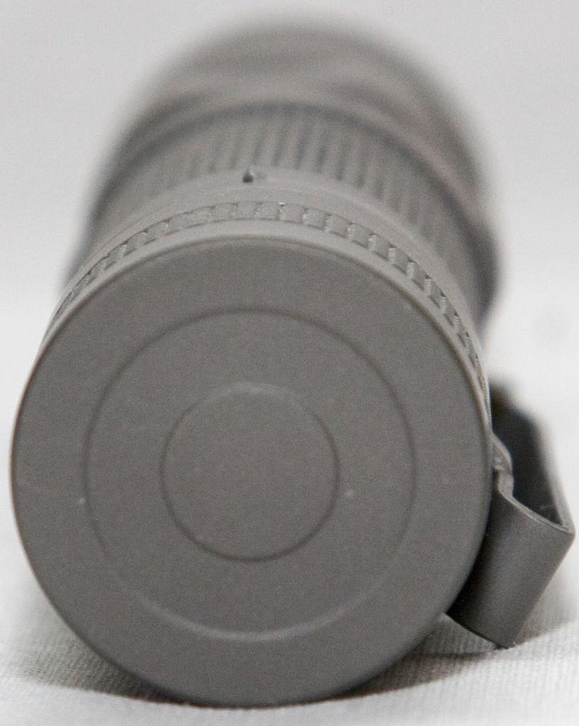 Плоская торцевая крышка фонаря на каждый день Olight S30Ti Baton