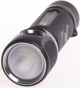 Мощный карманный фонарь Zebralight SC600 MK III
