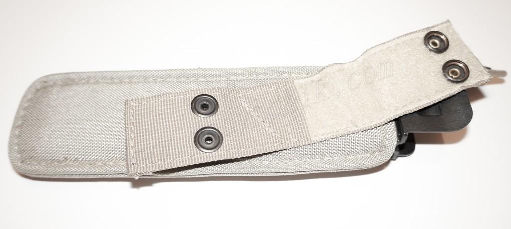 Парадные ножны для кинжала отряда специального назначения Extrema Ratio ADRA Operativo Gold Limited