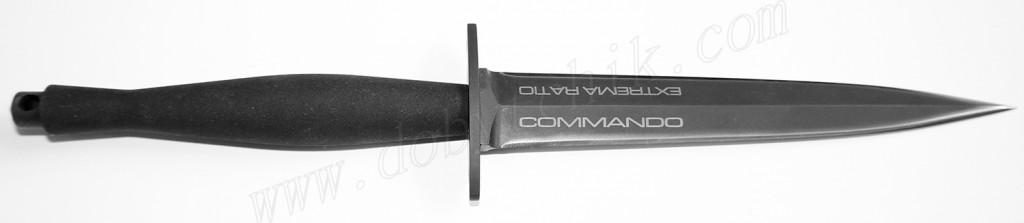 Боевой кинжал британского спецназа Extrema Ratio E.R. Commando
