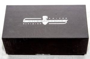 Фирменная коробка ножа для выживания Extrema Ratio RAO II
